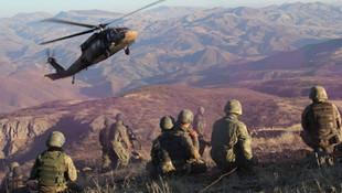 PKK'nın ini Kandil'e operasyon yolda
