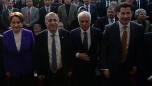 Meral Akşener'in partisi için kritik gün