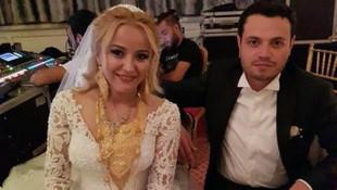 Ankara'da aşiret düğünü
