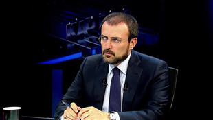 Ak Parti'den ''Racon'' açıklaması