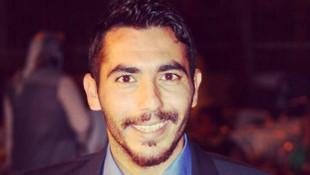 Genç futbolcu trafik kazası kurbanı
