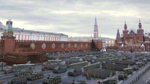 Rusya Sovyet Birliği'nin tüm borcunu kapattı