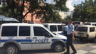 Hastaneyi birbirine kattılar: 4 kişi gözaltında