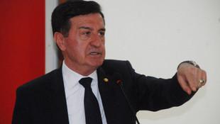 Osman Pamukoğlu da Meral Akşener'e mi katılıyor ?
