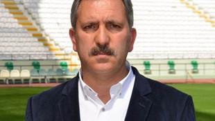 Konyaspor'un yeni başkanı Fatih Yılmaz