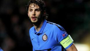 Andrea Ranocchia, Galatasaray'a gelmek istiyor