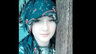 Kaçırıldığı iddia edilen 15 yaşındaki Sümenye bulundu