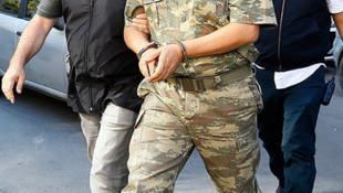 Maçka İlçe Jandarma Komutanı FETÖ'den gözaltında
