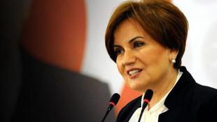 MHP'de Meral Akşener depremi ! 300 kişi istifa etti