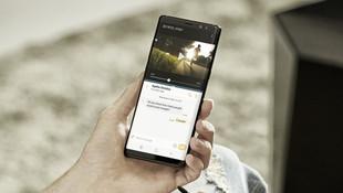 Samsung Galaxy Note 8 tanıtıldı ! İşte fiyatı