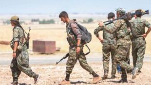 PKK'nın ikinci ''Kandil''i Afrin ! 20 bin terörist...