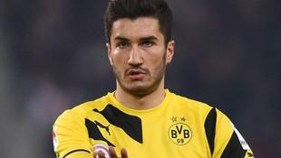 Nuri Şahin attı Dortmund kazandı