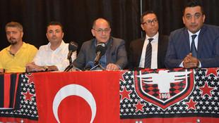 Gaziantepspor Başkanı Özpineci istifa etti