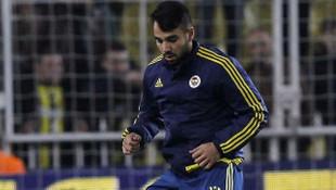 Sivasspor, Volkan Şen'den vazgeçmiyor !