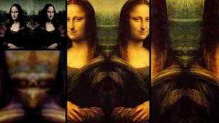 Leonardo da Vinci'nin ''uzaylıları'' bulundu