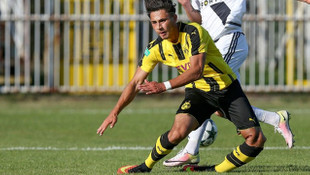 Kariyeri biten genç futbolcu için tarihi karar