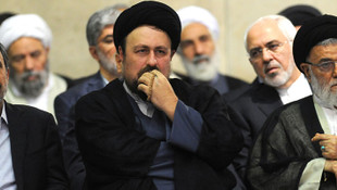 Ahmedinejad'dan tartışma yaratan hareket !