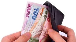 Öğrencilere 600 lira burs