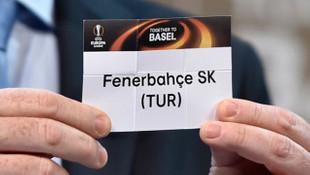 Fenerbahçe'nin Avrupa Ligi'ndeki rakibi Vardar