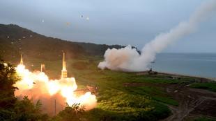 Kuzey Kore'den ABD'ye büyük gözdağı