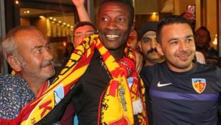 ''Galatasaray büyük bir takım ama...''
