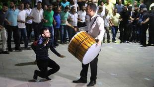 Diyarbakırlı müzisyenler isyan bayrağını çekti
