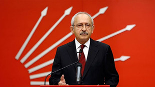 Kılıçdaroğlu'ndan Zafer Çağlayan açıklaması