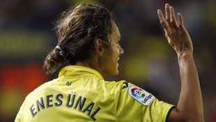 Enes Ünal La Liga'daki ilk golünü attı