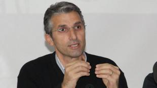 Nedim Şener: ''CHP ile FETÖ işbirliği yapıyor''
