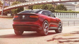 Volkswagen'den 70 milyar euroluk hamle