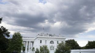 Beyaz Saray'da şüpheli paket paniği ! Kapatıldı...