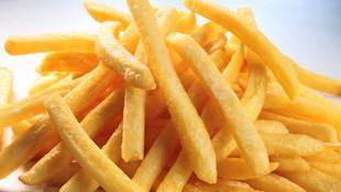 Ünlü fast food firmasının eski çalışanından ''patates'' iddiası