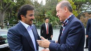 Katar'dan sürpriz ''Türkiye'' kararı