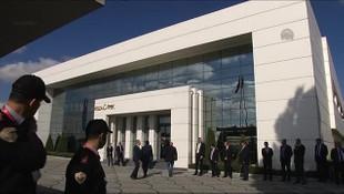 Koza Holding'e 34,5 milyon TL'lik vergi cezası