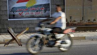 Irak'ta referandum depremi ! Kerkük Valisi görevden alındı
