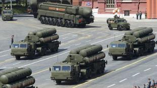 İşte S-400 füze savunma sisteminin tüm özellikleri