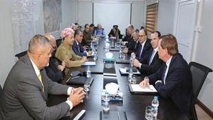 Barzani'ye bir yeni teklif daha