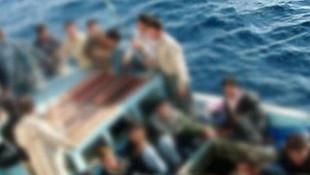 Nehir'de katliam gibi kaza: 53 kişi öldü...
