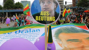 Almanya'dan PKK festivaline izin çıktı