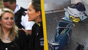 Londra metrosunda terör: Onlarca yaralı var !