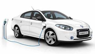 Renault da ''elektrikli'' dedi
