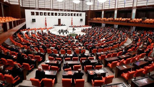 Milletvekiline 40 bin TL oda parası