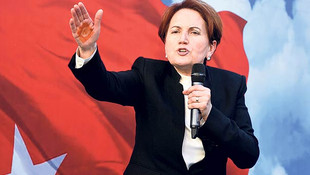 Meral Akşener'in yeni parti tarihi: 15 Ekim