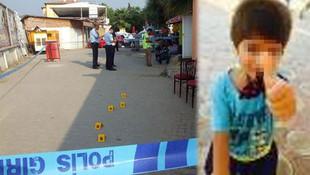 5 yaşındaki çocuk bıçaklanarak öldürüldü