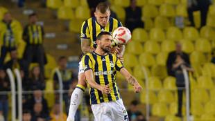 Mehmet Topal ve Skrtel müjdesi