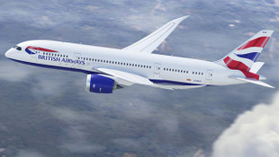 Yolcu uçakları artık ''çöp'' ile uçacak