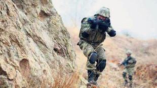 PKK'ya çok ağır darbe: 12'si de öldürüldü !