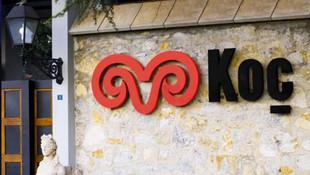 Koç Holding'ten 1.2 milyar TL'lik teklif
