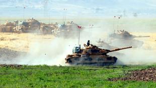 Barzani'ye karşı atılacak adımlar belli oldu