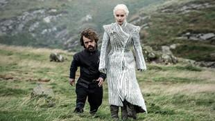 Daenerys Targaryen imajını değiştirdi